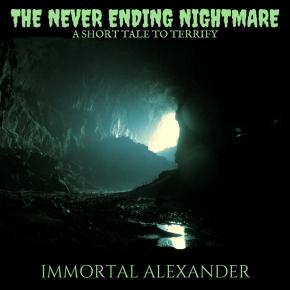 THE NEVER ENDINGNIGHTMARE