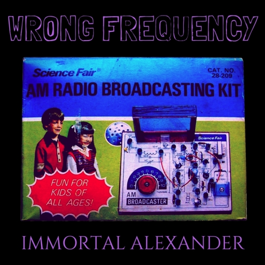 wrong-frequency