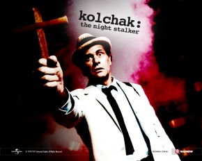 The Magic of Kolchak: The Night Stalker