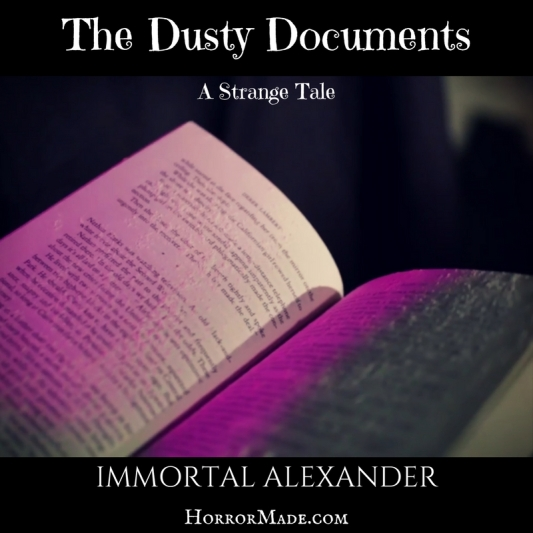 The Dusty Documents
