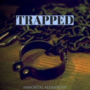 #FearFridays presents: TRAPPED