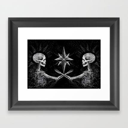 guiding-ligh-framed-prints