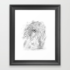 friend-or-fiend-framed-prints