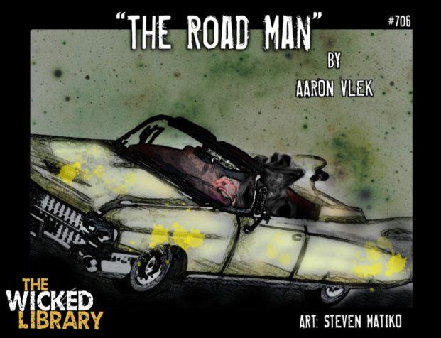 706 TWL Road Man