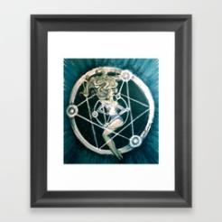call-o-te-abyss-framed-prints