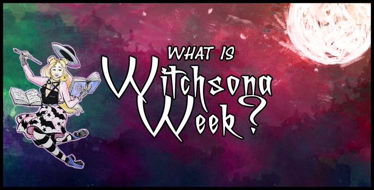what is witchsona week blog thumb