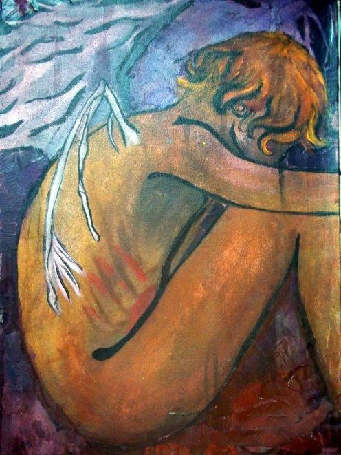 selkie echos angel